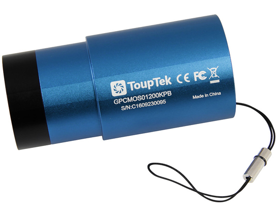 ToupTek Color Guider
